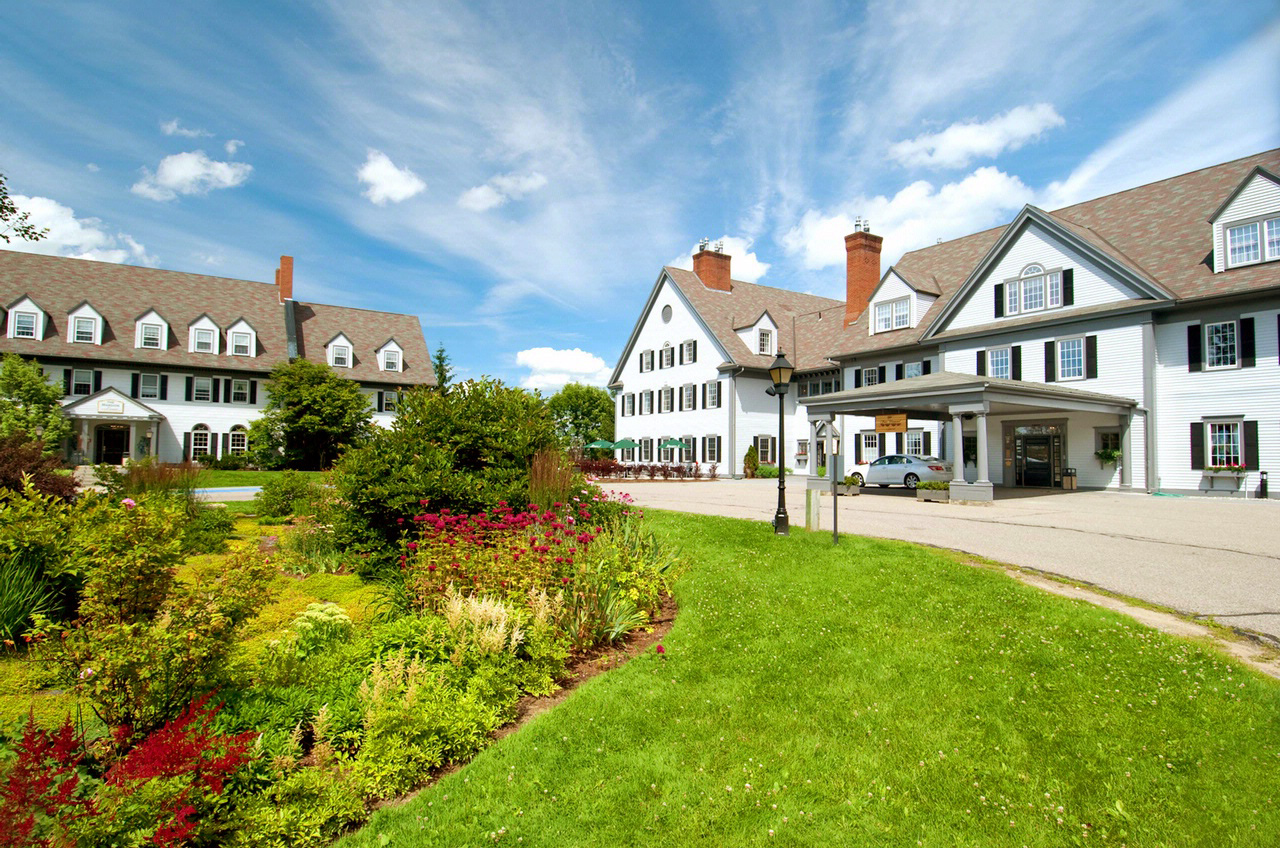 The Essex Resort and Spa Vermont